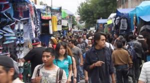 El Chopo Market