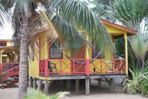 Placencia Cabana