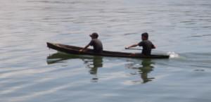 canoeto school