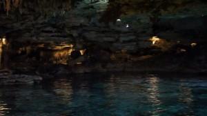 The underground Cenotes (Sinkholes) of Kantun Chi