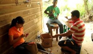 Rusty Fish Workshop