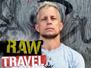 raw-travel Robert Rose TV Guide