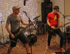 Bratislava Band Kto Chci Co Chce (Do What You Like)