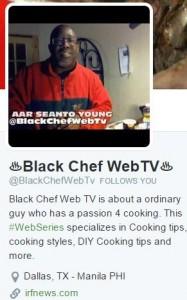 BlackChefWebTV