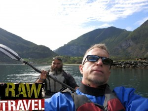 RAW TRAVEL_NORWAY_with logo